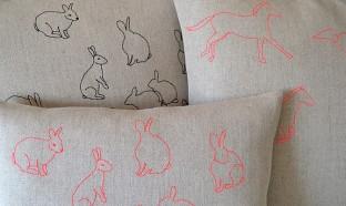 horse rabbit group shop